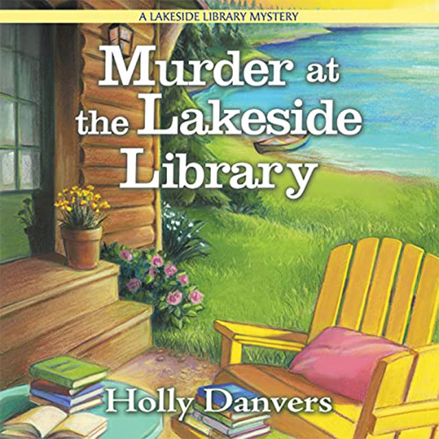 02 Murder at the Lakeside Library