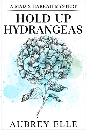 Hole Up Hydrangeas by Aubrey Elle