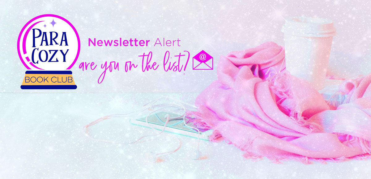 Newsletter Warning for ParaCozy