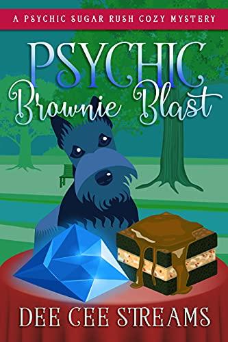 Psychic Brownie Blast by Dee Cee Streams