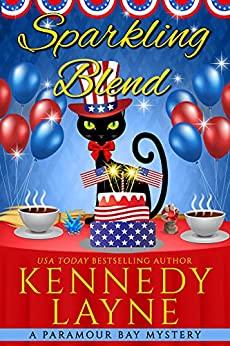 Sparkling Blend by Kennedy Layne