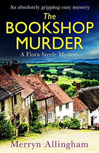 The Bookshop Murder by Merryn Allingham