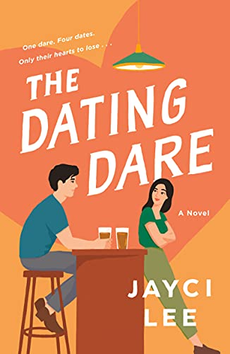 Book Review | The Dating Dare by Jayci Lee