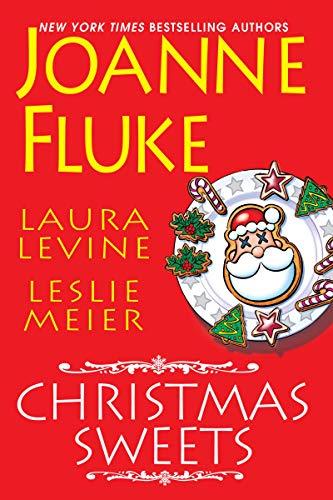 Christmas Sweets by Joanne Fluke - Cozy Escape Book Club Livestream