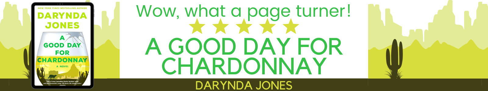 Darynda Jones 1