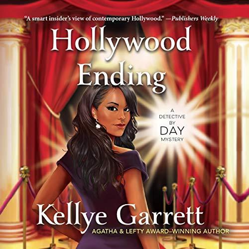 Hollywood Ending by Kellye Garrett - Lisa Siefert Book Reviews
