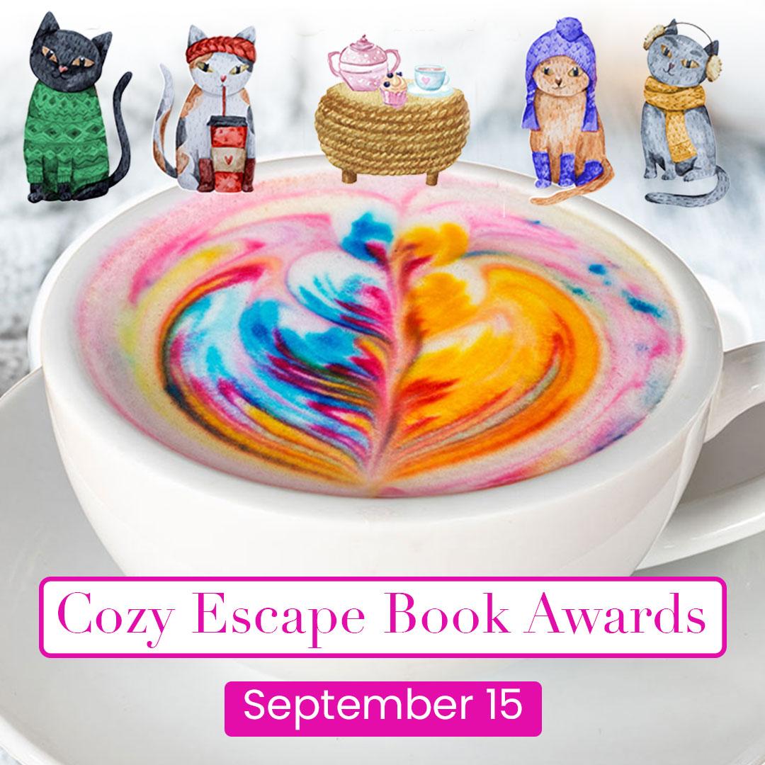 IG Cozy Escape Awards Day LIVEStream