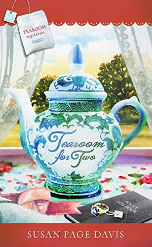 Tearoom for Two by Susan Page Davis - Lisa Siefert Book Reviews