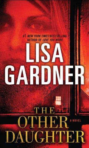 The Other Daughter A Novel by Lisa Gardner - Lisa Siefert Book Reviews