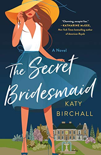 Book Review |  The Secret Bridesmaid by Katy Birchall