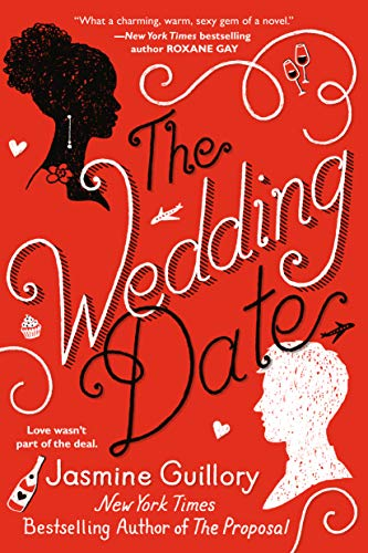 Book Review | The Wedding Date by Jasmine Guillory