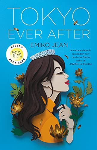 Book Review | Tokyo Ever After by Emiko Jean