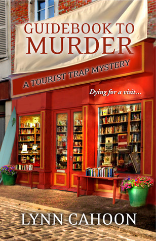 Book Review | Guidebook to Murder by Lynn Cahoon