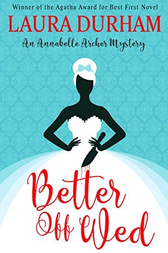 Book Review | Better off Wed by Laura Durham