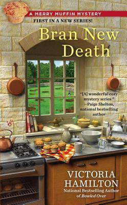 Bran New Death by Victoria Hamilton
