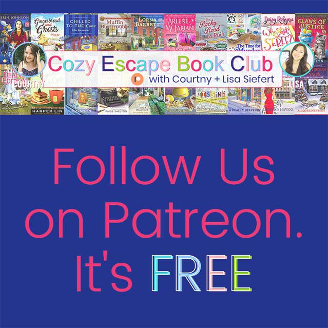 160 Follow us on Patreon