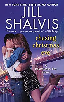 Book Review | Chasing Christmas Eve by Jill Shalvis