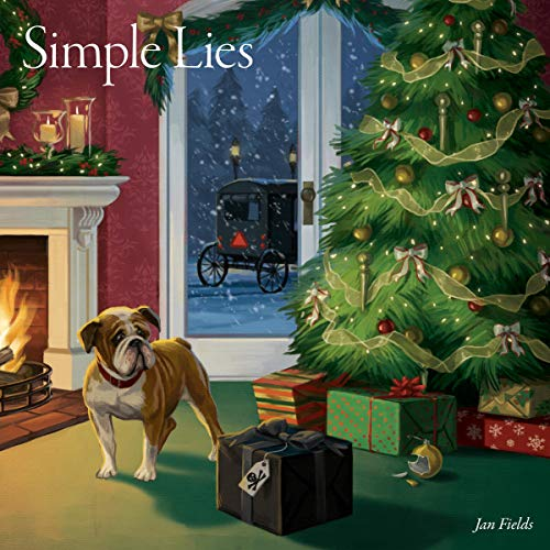 Book Review | Simple Lies by Jan Fields