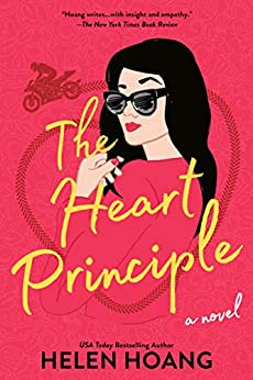 Book Review | The Heart Principle by Helen Hoang